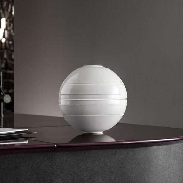 La Boule, White, , large