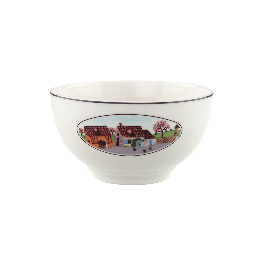 빌레로이 앤 보흐 디자인 나이프 접시 Villeroy&Boch Design Naif bowl