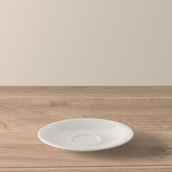New Cottage Basic Espresso Cup Saucer