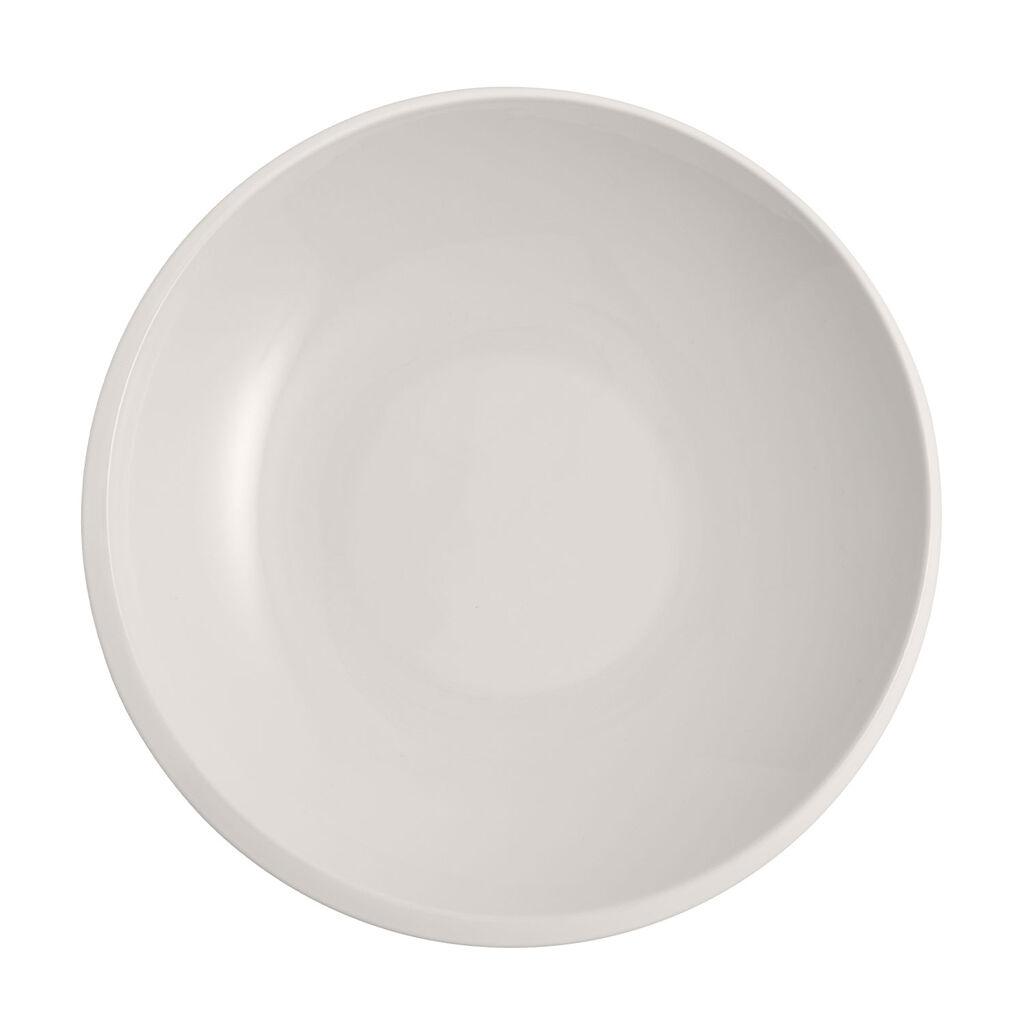 빌레로이 앤 보흐 뉴문 파스타 볼 Villeroy & Boch NewMoon Pasta Bowl 11.5 in