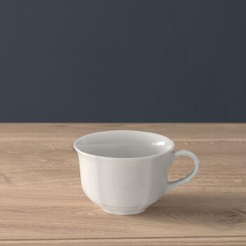 Manoir Teacup
