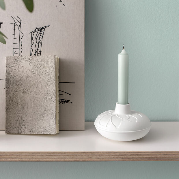 it's my home Candleholder: Socculente, , large