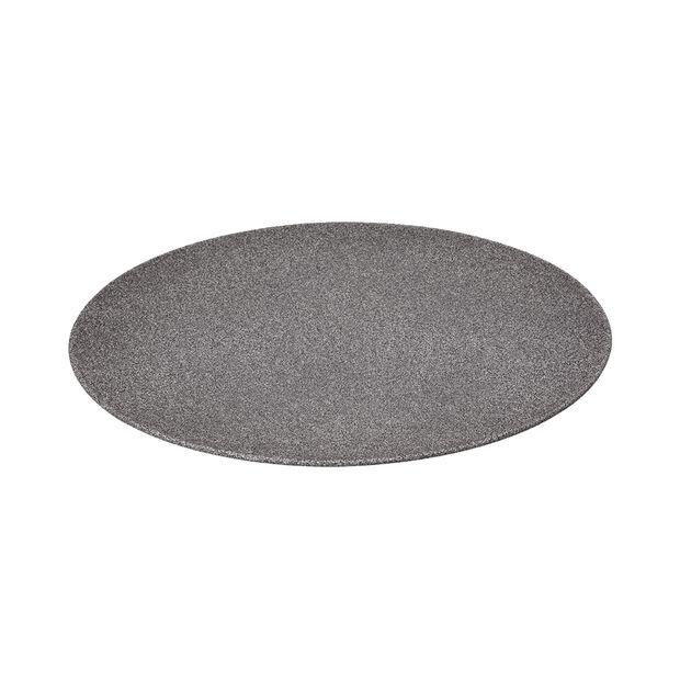 Manufacture Rock Granite Pizza/Buffet Plate, , large