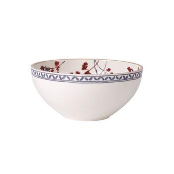 Artesano Provençal Lavender Round Vegetable Bowl, Small