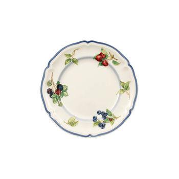 Cottage Appetizer/Dessert Plate