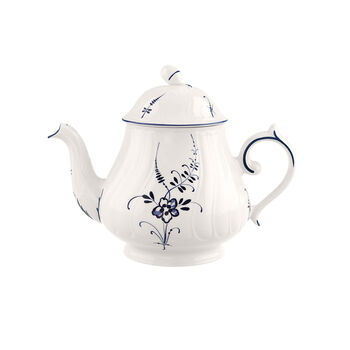 Old Luxembourg Teapot