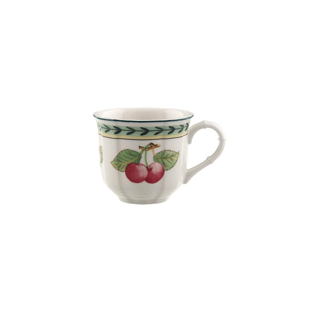 빌레로이 앤 보흐 프렌치 가든 에스프레소잔 Villeroy&Boch French Garden Fleurence Espresso Cup 3 1/4 oz