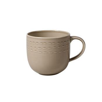 it's my moment Mug, Almond Bulgy