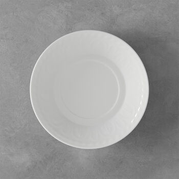 Cellini Breakfast/Cream Soup Cup Saucer