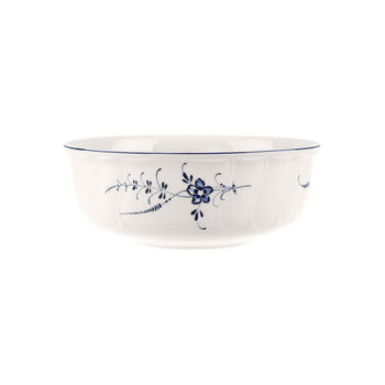 Old Luxembourg Round Vegetable Bowl
