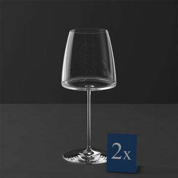 MetroChic White Wine, Set of 2