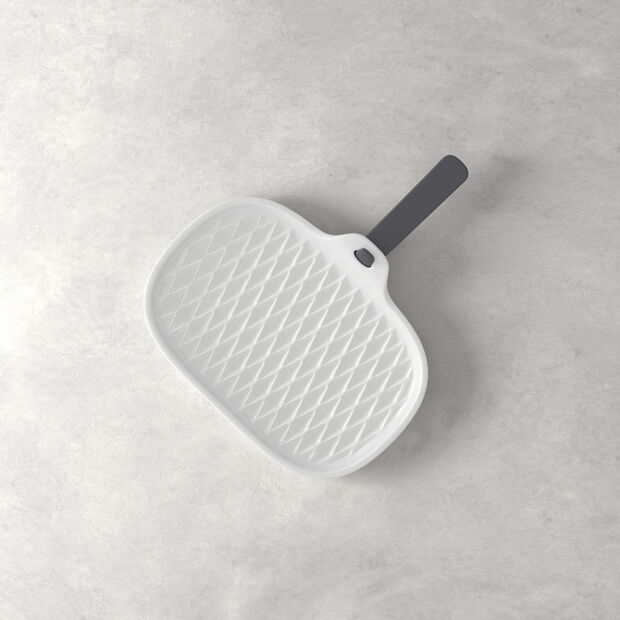 BBQ Passion grill pan with handle, , large