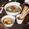 NewWave Large Round Salad Bowl, , large