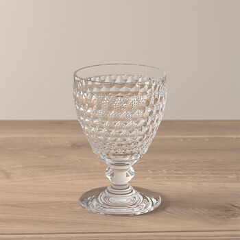 Boston Wine Glass