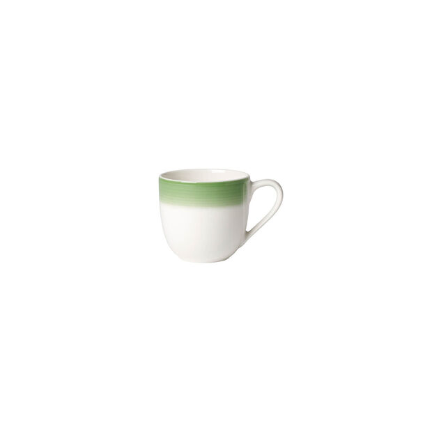 Colorful Life Green Apple Espresso Cup, , large