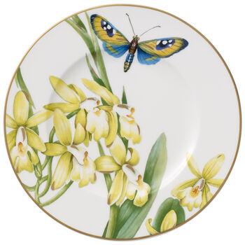 Amazonia Anmut Appetizer/Dessert Plate