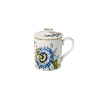 Amazonia Gifts Mug with Lid