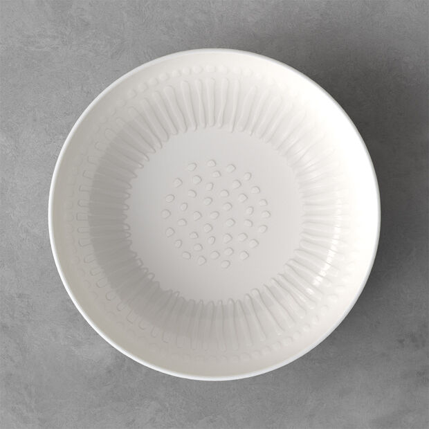 it's my match Serving Bowl Blossom, , large