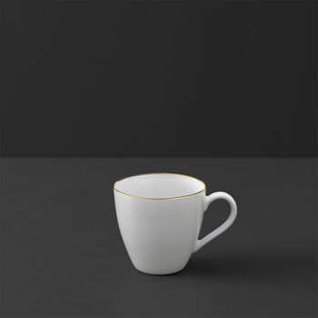 Anmut Gold Espresso Cup