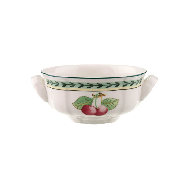 French Garden Fleurence Soup Cup, , large