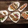 BBQ Passion Kebab Platter, , large
