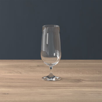 Entree Beer Glass