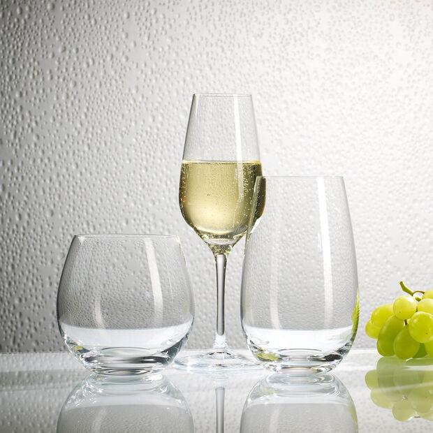 Entrée Champagne, Set of 4, , large