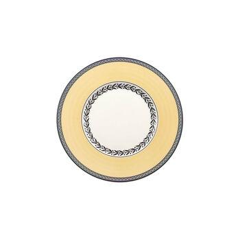 Audun Fleur Appetizer/Dessert Plate