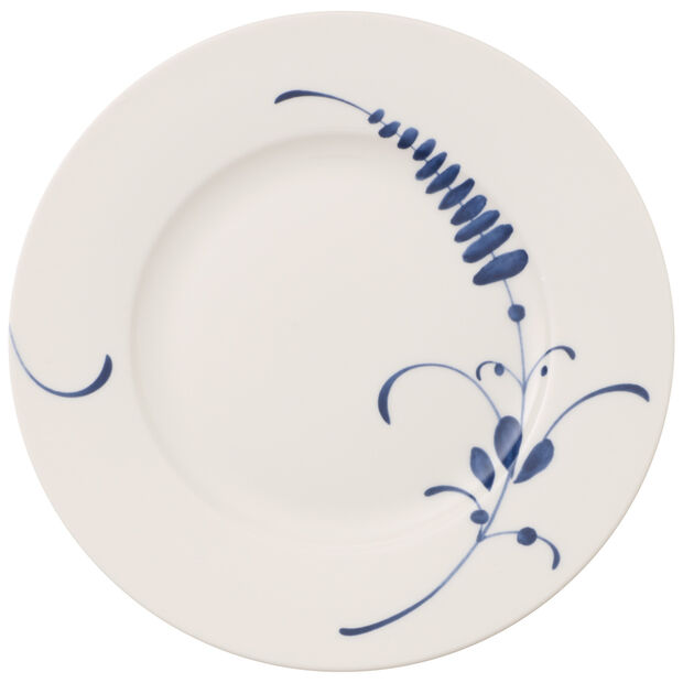 Old Luxembourg Brindille Salad Plate, , large