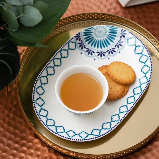 Tea Passion Medina plate set, 2 pieces, , large