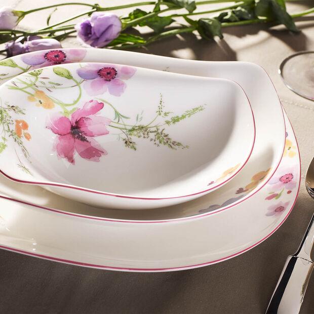 Mariefleur Serve & Salad Salad Bowl, Large, , large