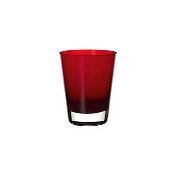 Colour Concept Tumbler: Red