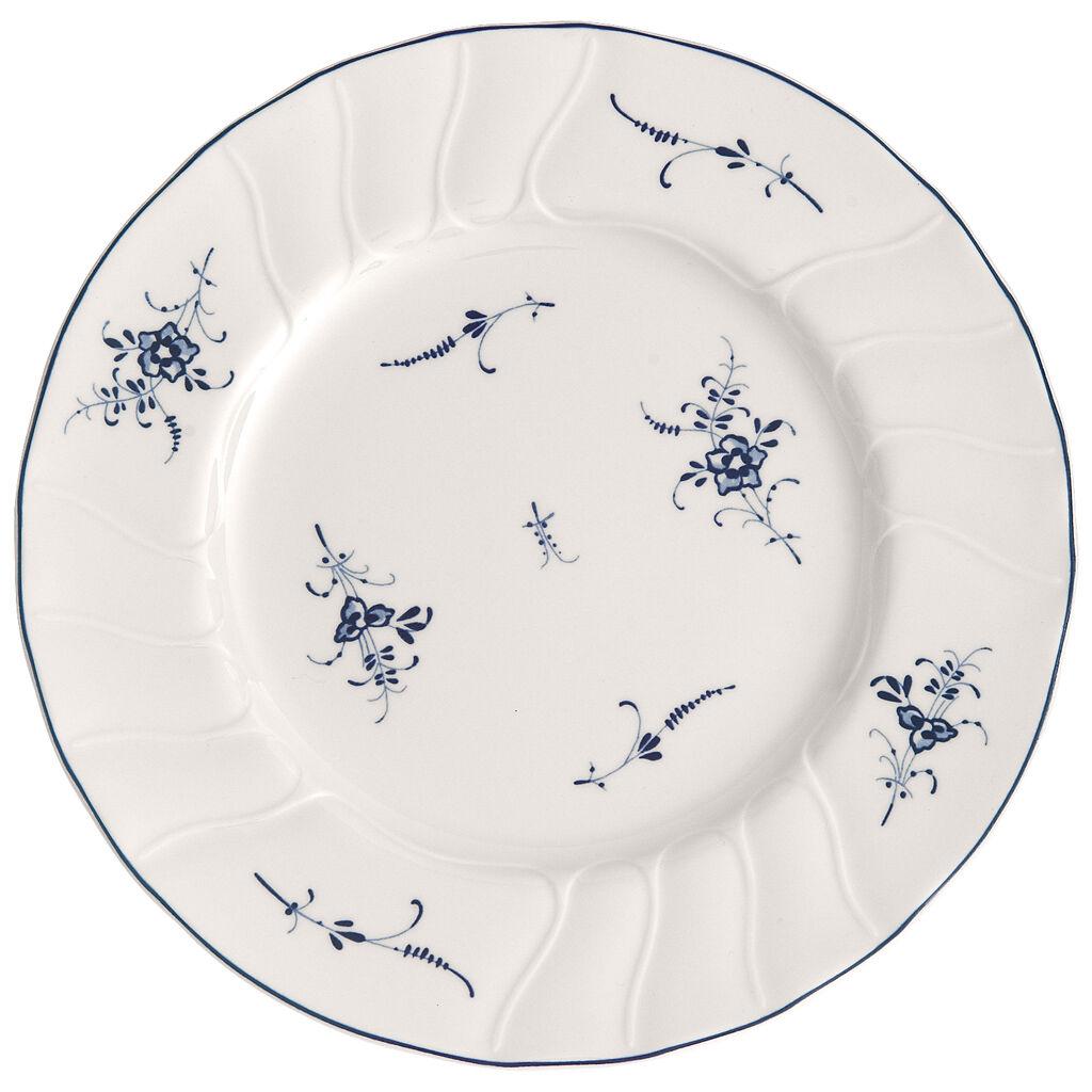 빌레로이 앤 보흐 올드 룩셈부르크 샐러드 그릇 Villeroy & Boch Old Luxembourg Salad Plate 8 in