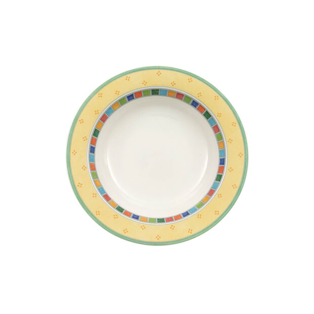 Twist Alea Limone Cereal Bowl, , large