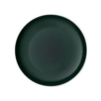 it's my match Green Plate: Uni