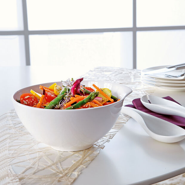 Flow Round Bowl, Small, , large