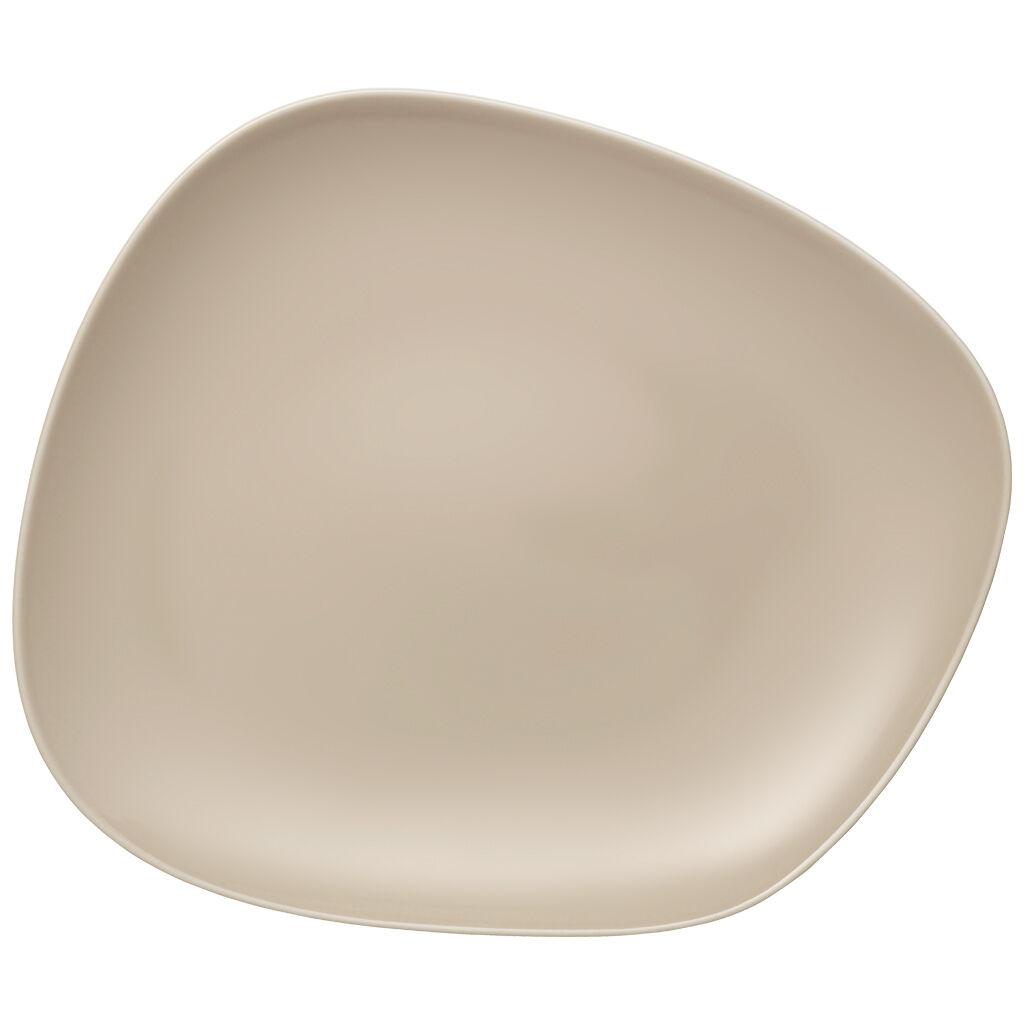 빌레로이 앤 보흐 오가닉 샌드 대접시 (디너 접시) Villeroy & Boch Organic Sand Dinner Plate 10.5 in