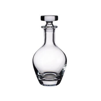 Scotch Whiskey Full Body/Delicate Carafe