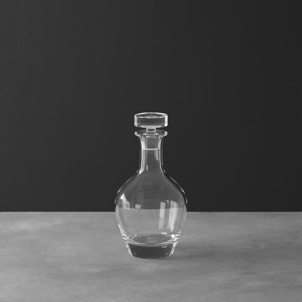 Scotch Whiskey Full Body/Delicate Carafe, , large