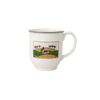 Design Naif Charm Mug