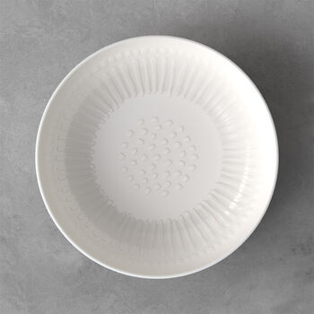 it's my match Serving Bowl Blossom
