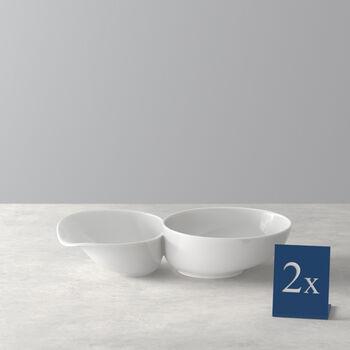 Soup Passion Small Soup Bowl, Set of 2