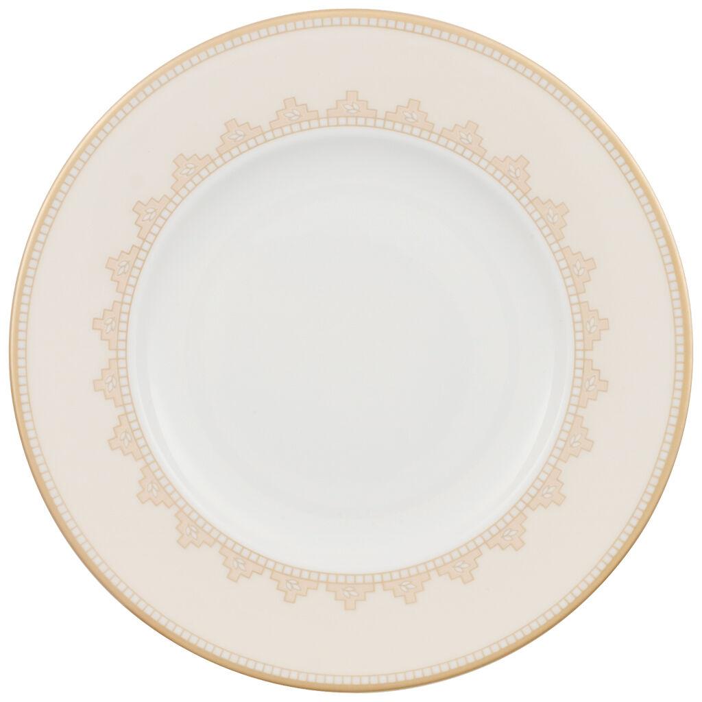 빌레로이 앤 보흐 그릇 Villeroy & Boch Samarkand Appetizer/Dessert Plate 6 1/4 in