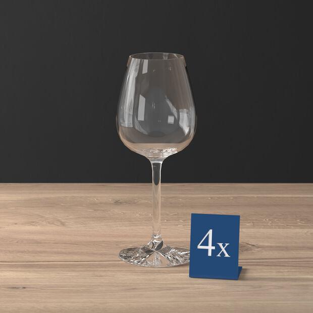 Purismo Fresh + Light White Wine Goblet, Set of 4, , large