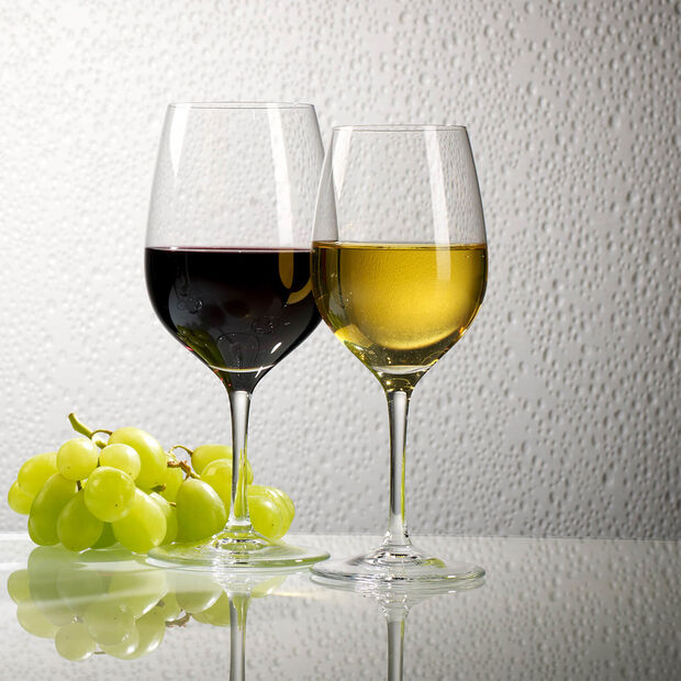 Entrée Red Wine Glass, Set of 4, , large