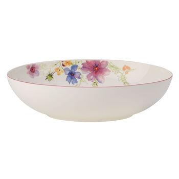 Mariefleur Oval Bowl