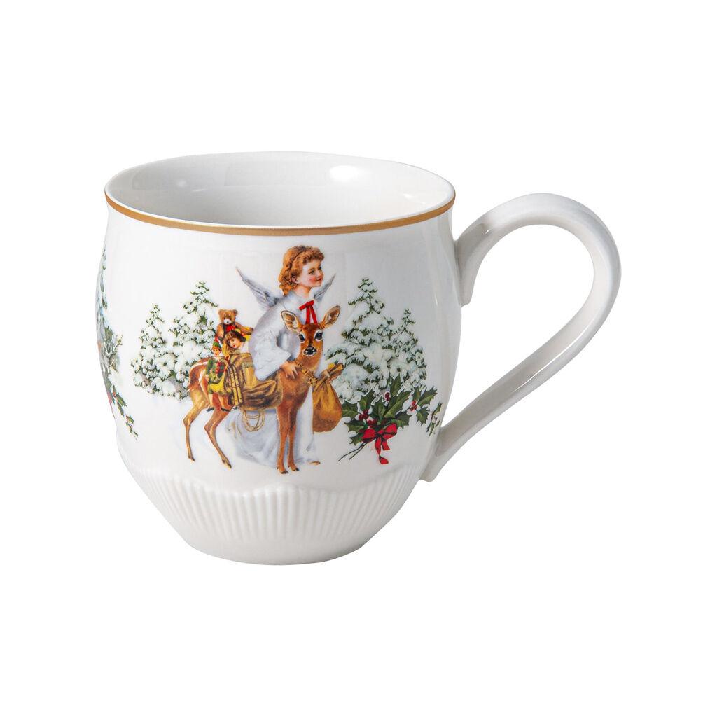 빌레로이 앤 보흐 '토이즈 판타지' 머그 Villeroy & Boch Toys Fantasy Jumbo Mug, Angel