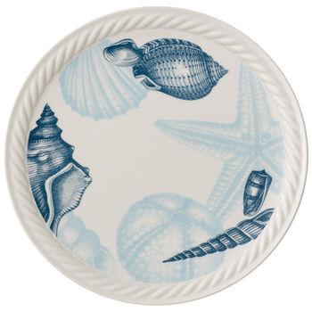Montauk Beachside Dinner Plate