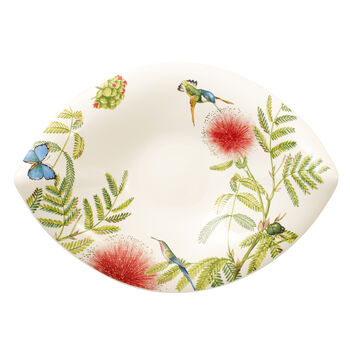 Amazonia Centerpiece Bowl