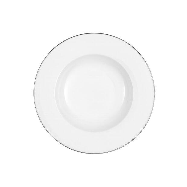 Anmut Platinum No. 1 Rim Soup, , large